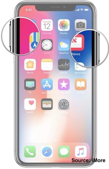 Without a home button